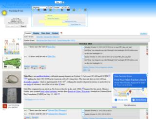 daysuntil.com screenshot