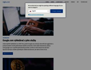dayz-sa.cz screenshot