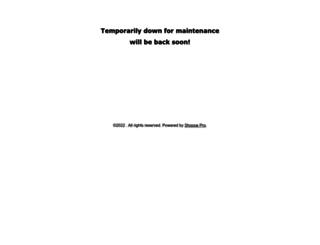 dazzlemeelegant.com screenshot