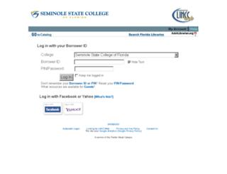 db26.linccweb.org screenshot