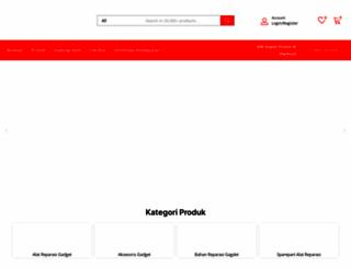 dbi-online.com screenshot