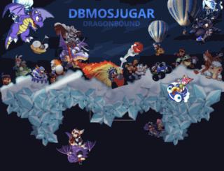 dbmosjugar.blogspot.com.ar screenshot