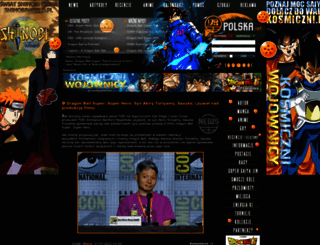 dbpolska.net screenshot