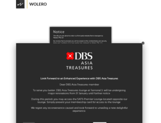 dbsasiatreasures.sg screenshot