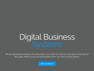 dbsq8.com screenshot