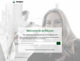 dc99.com screenshot