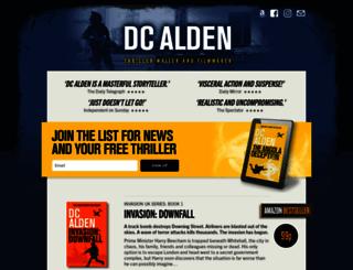 dcalden.com screenshot