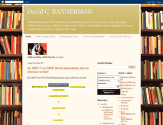 dcbannerman.blogspot.com screenshot