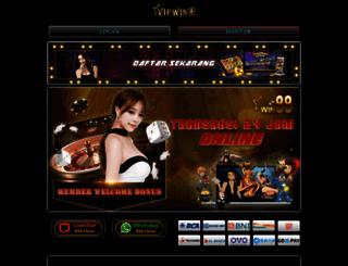 dcconvention.com screenshot