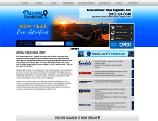 dceglenski.cruisesinc.com screenshot