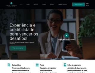 dcompany.com.br screenshot