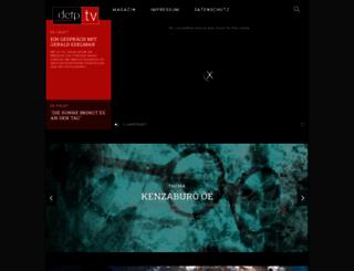 dctp.tv screenshot