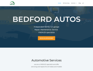 dd-autos.co.uk screenshot
