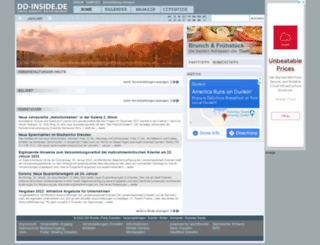 dd-inside.com screenshot