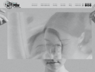 dd-pbm.com screenshot