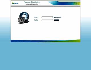 ddaibot10.furnas.com.br screenshot