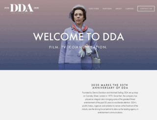 ddapr.com screenshot