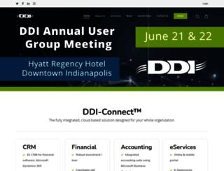 ddi.org screenshot