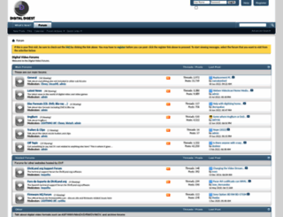 ddigest.com screenshot