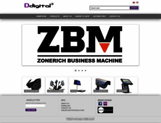 ddigital.pt screenshot