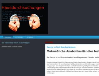 ddl-mobile.org screenshot