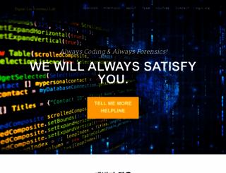 ddra1.com screenshot