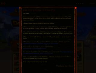 ddt.game321.com screenshot