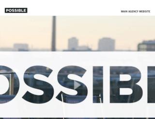 de-en.possible.com screenshot