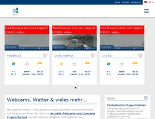 de-landsberg.concentrator.net screenshot