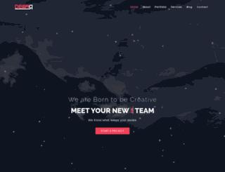 de-war.com screenshot