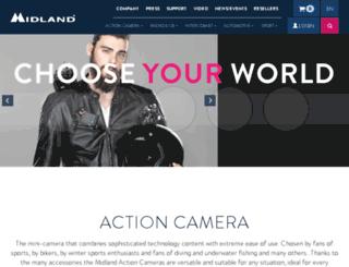 de.actioncamxtc.com screenshot