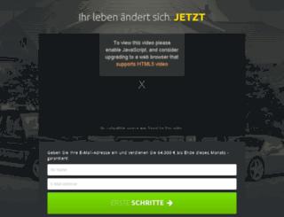 de.binorotrading.net screenshot