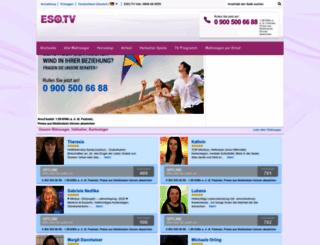 de.eso.tv screenshot