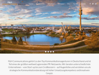 de.f-und-h.de screenshot