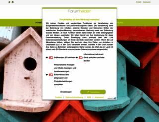 de.forum-links.com screenshot