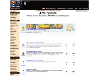 de.game-toplist.com screenshot