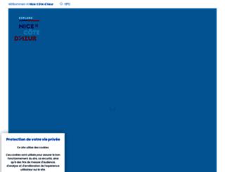 de.nicetourisme.com screenshot
