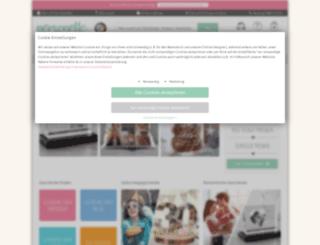 de.personello.com screenshot