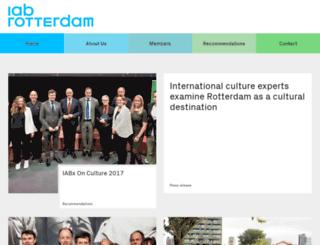 de.rotterdam.info screenshot