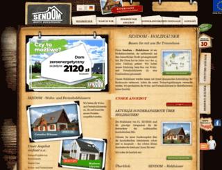 de.sendom.pl screenshot