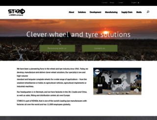 de.starcoshop.com screenshot