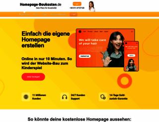de.tl screenshot
