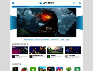 de.uptodown.com screenshot