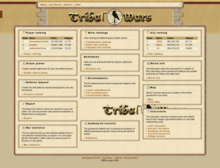 de31.twplus.org screenshot