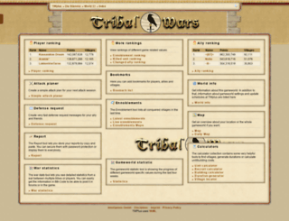 de33.twplus.org screenshot