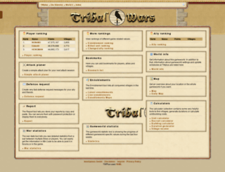 de5.twplus.org screenshot