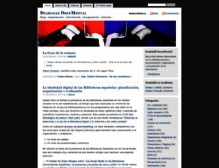 deakialli.com screenshot