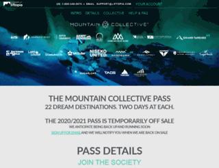 deal.liftopia.com screenshot