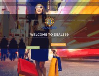 deal369.com screenshot