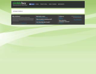 dealcurrent.com screenshot